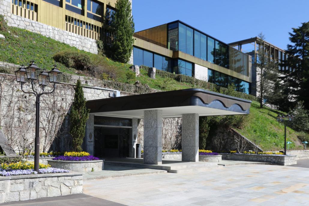 Hotels & Resort Bürgenstock