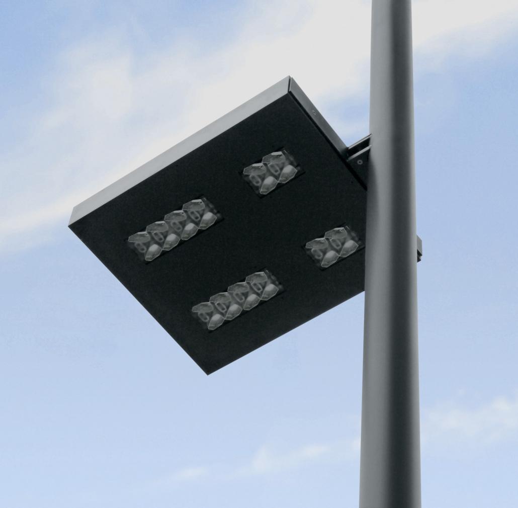 Platzbeleuchtung Eching