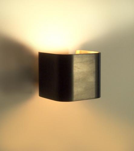 Innenleuchten aus Bronze